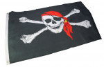 DRAPEAU PIRATE 60 x 90
