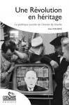 UNE RÉVOLUTION EN HÉRITAGE - Alain KERHERVÉ