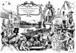 LA SAINT NICOLAS - Fêtes des mariniers de Loire -  JACQUES POIRIER