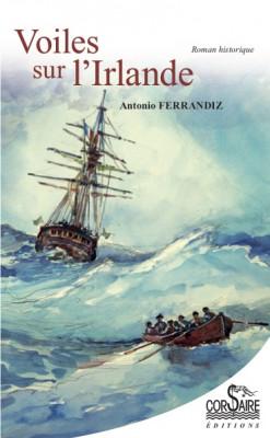 VOILES SUR L'IRLANDE - Antonio FERRANDIZ