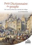 PETIT DICTIONNAIRE DU PEUPLE - J.C.L.P. DESGRANGES le Jeune