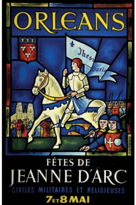 VOIX DU 8 MAI - Pierre ALLORANT, Yann RIGOLET