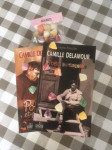 Pack Camille Delamour et un paquet de berlingots - Virginie BRANCOTTE