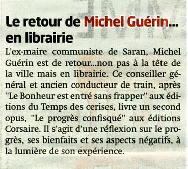 Michel Guérin