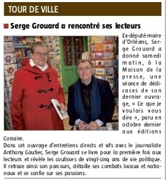 Journal de Gien Hugo