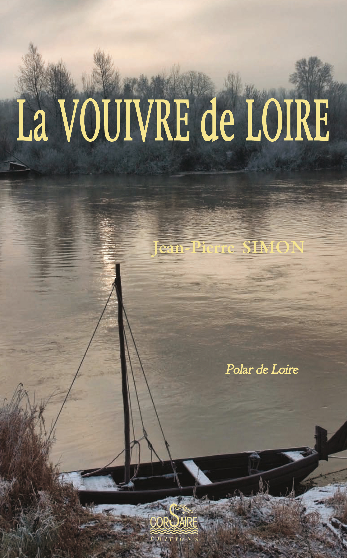 La Vouivre de Loire par Jean-Pierre Simon