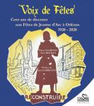 VOIX DE FÊTES - Pierre ALLORANT, Yann RIGOLET