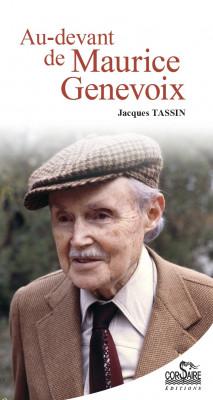AU-DEVANT DE MAURICE GENEVOIX - Jacques TASSIN