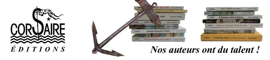 Corsaire Éditions, Au bout de la lecture